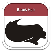 Tips For Natural Black Hair icon