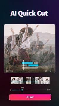 Video Editor PRO - Video Maker, No Watermark screenshot 3