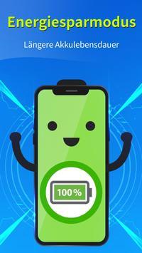 KeepClean – Booster, Antivirus, Battery Saver Screenshot 4