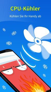 KeepClean – Booster, Antivirus, Battery Saver Screenshot 5