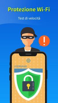 6 Schermata KeepClean - booster, antivirus, risparmio batteria
