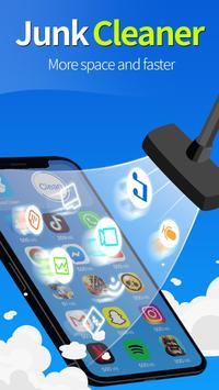 KeepClean - Booster, Antivirus, Battery Saver poster