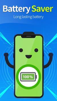 KeepClean - Booster, Antivirus, Battery Saver screenshot 4