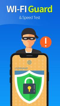 KeepClean - Booster, Antivirus, Battery Saver screenshot 6