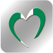 Nigerian Dating Apps-Nigeria Chat Singles Free icon