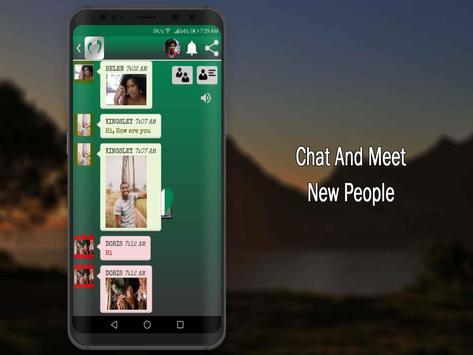 Nigerian Dating Apps-Nigeria Chat Singles Free screenshot 3