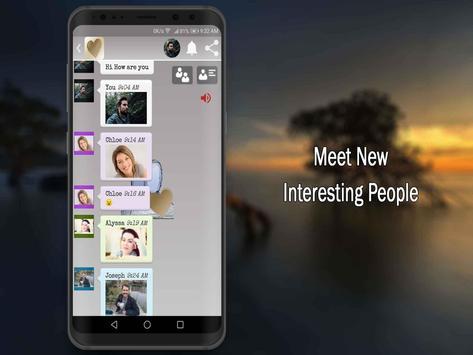 Older Dating Apps-Chat Mature Singles screenshot 4