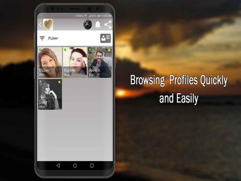 Older Dating Apps-Chat Mature Singles screenshot 6