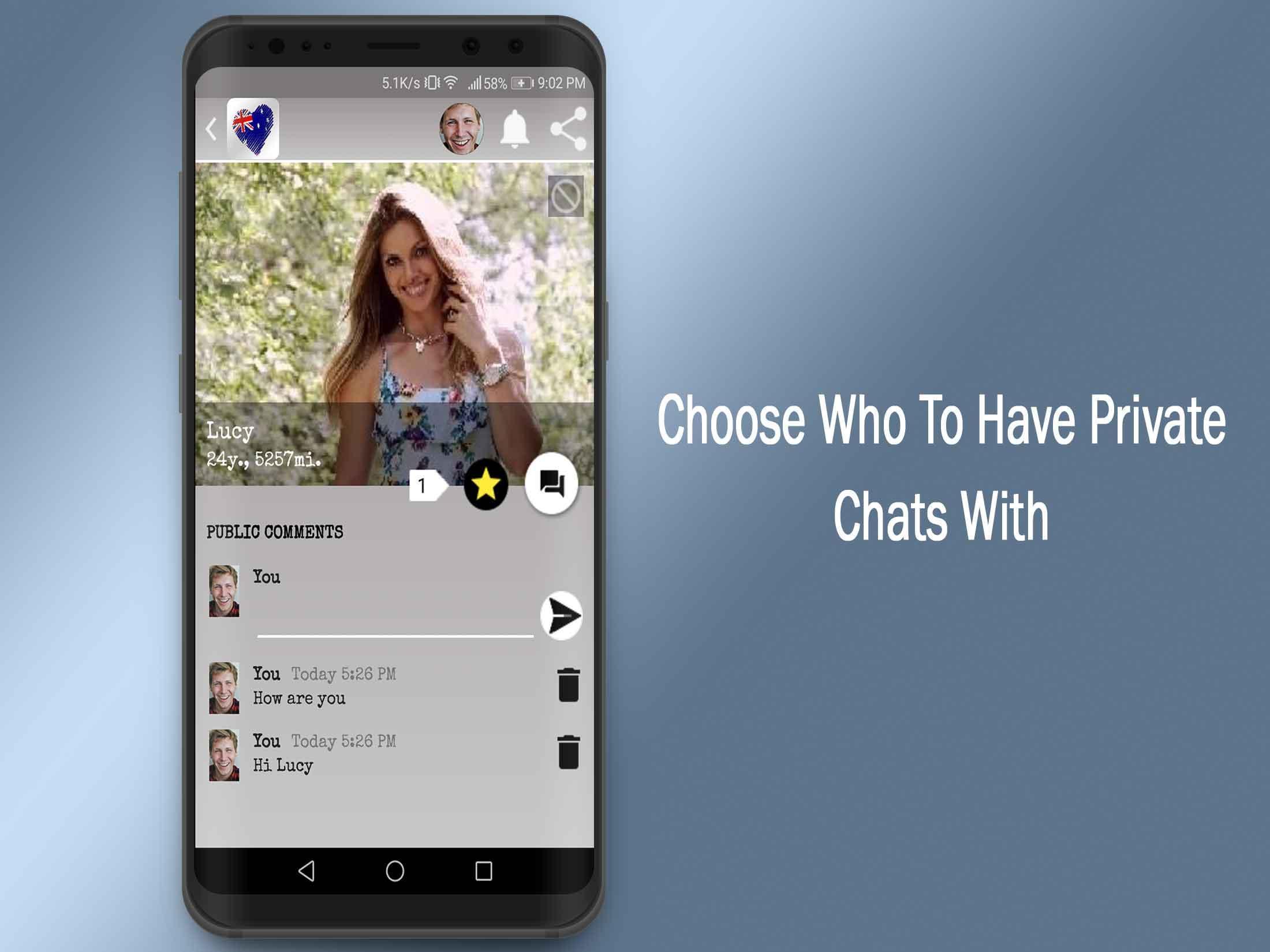 Beste dating-apps australien kostenlos