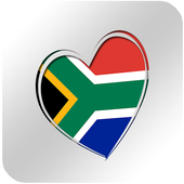 South African Dating App-African Singles Chat Free icon