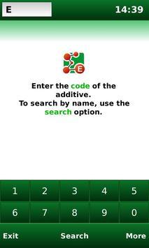 E-Codes Free ポスター