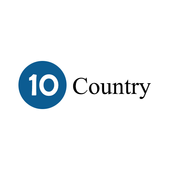 P10 Country Radio Norge App Nettradio Country P10 icon