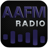 AAFM Radio App Free icon