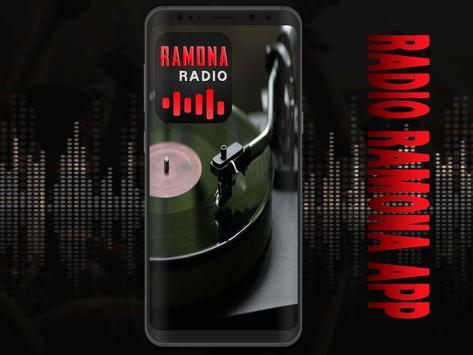 Radio Ramona  App Free poster