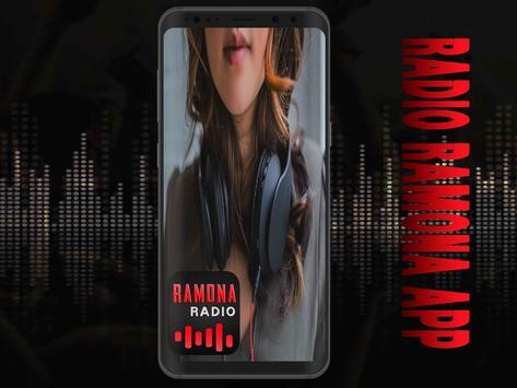 Radio Ramona  App Free screenshot 1