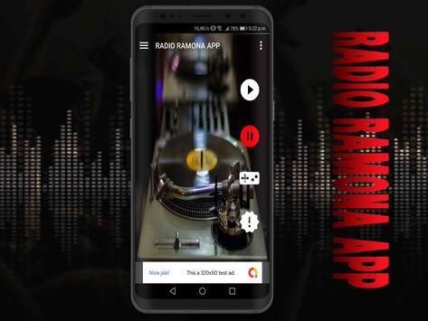 Radio Ramona  App Free screenshot 6