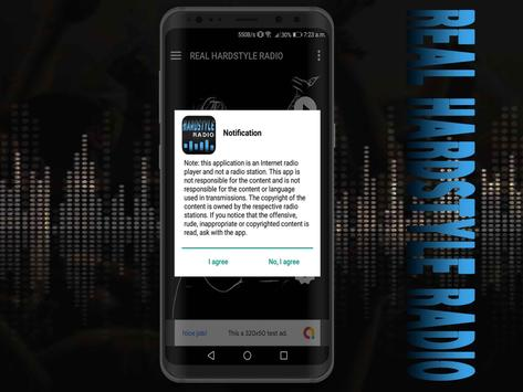 Real Hardstyle Radio App free for Android - APK Download