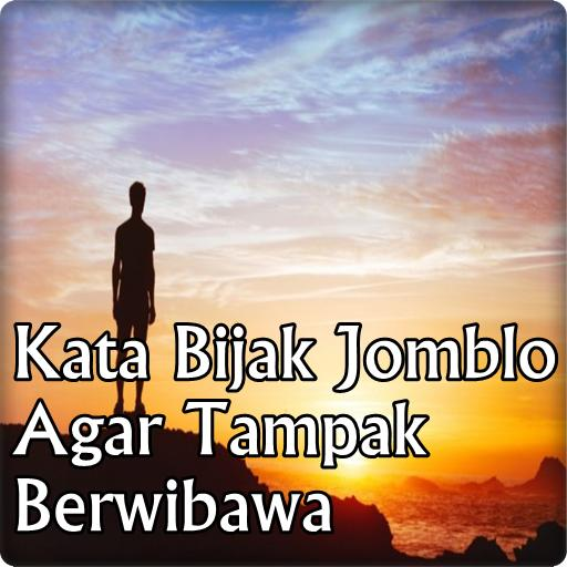 Kata Kata Bijak Jomblo For Android Apk Download