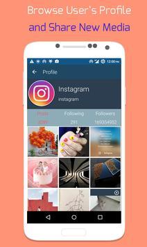 Rapid Repost: Repost Instagram screenshot 6