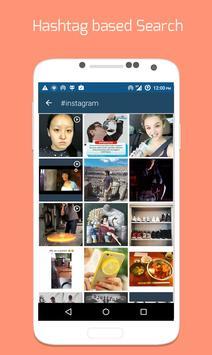 Rapid Repost: Repost Instagram screenshot 2
