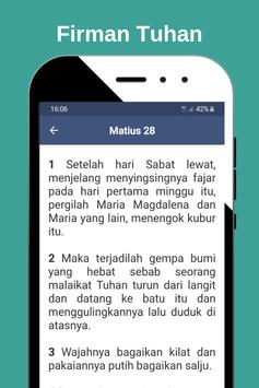 Alkitab di Indonesia screenshot 2