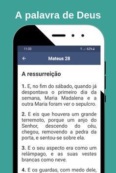 Bíblia Sagrada (ACF) Almeida Corrigida Fiel screenshot 3