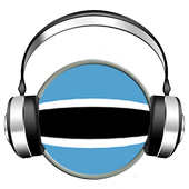 Music Botswana Radio / Stations Online Free icon