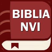 Santa Bibia (NVI) Nueva Versión Internacional biểu tượng