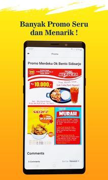 Ok Bento Indonesia screenshot 2