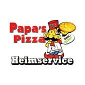 Papa's Pizza Augsburg icon
