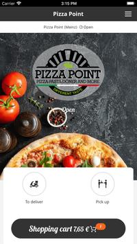 Pizza Point poster