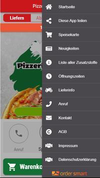 Pizzeria Giordano screenshot 2