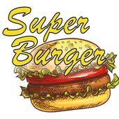 Super Burger icon