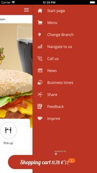 Super Burger screenshot 2