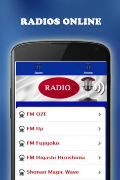 Radio Japan Online Free poster