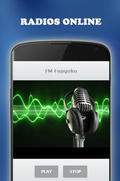 Radio Japan Online Free screenshot 11