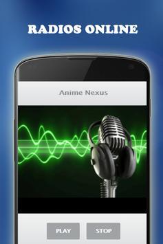 Radio Japan Online Free screenshot 20