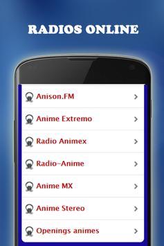 Radio Japan Online Free screenshot 3