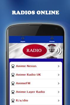Radio Japan Online Free screenshot 9