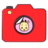 Photo Sticker One Go icon