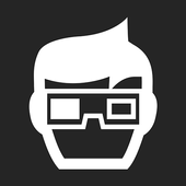 Ammit - Social Network for Movies and TV Shows icon