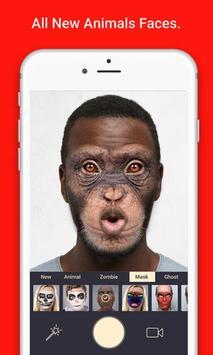 Face Swap screenshot 11