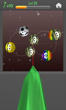 Stick Ballz poster
