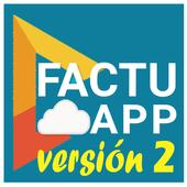 FactuApp Ruteo v2 icon