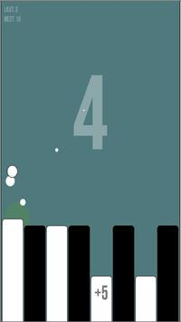 Infinite Piano Ball Game poster
