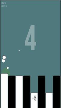 Infinite Piano Ball Game screenshot 3