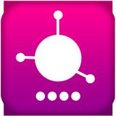Stick Balls Tap icon