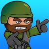 Mini Militia иконка
