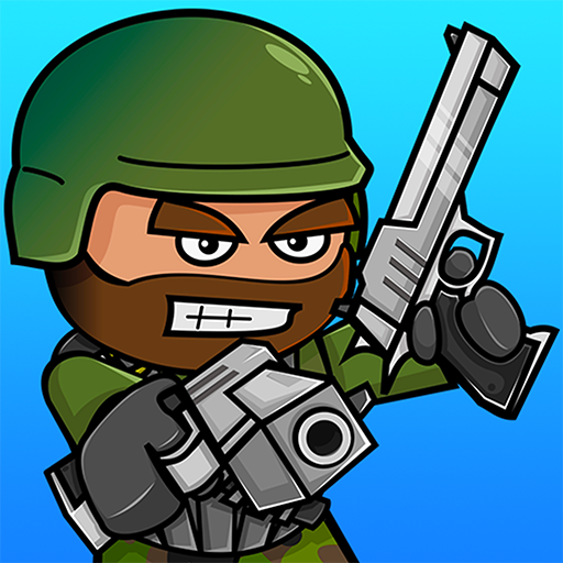 Download Mini Militia – Doodle Army 2 For Android