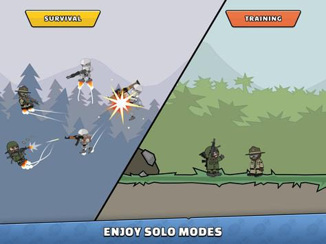 Mini Militia Ekran Görüntüsü 20